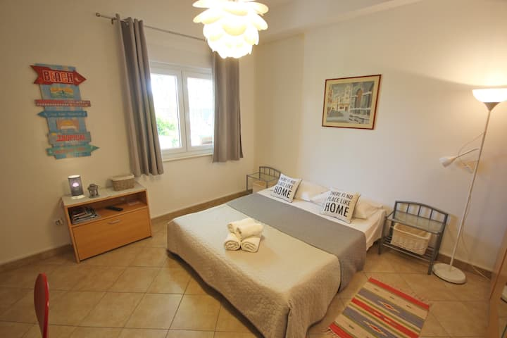 Lovely Studio near the beach - House Šimun