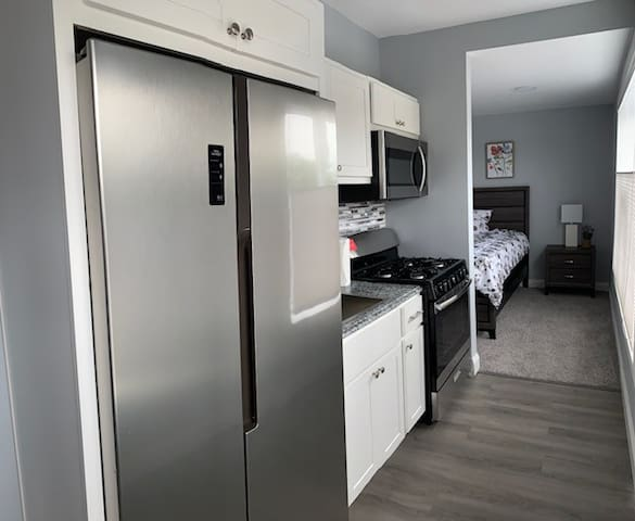 Luxury 2 bedroom comfort suite 307