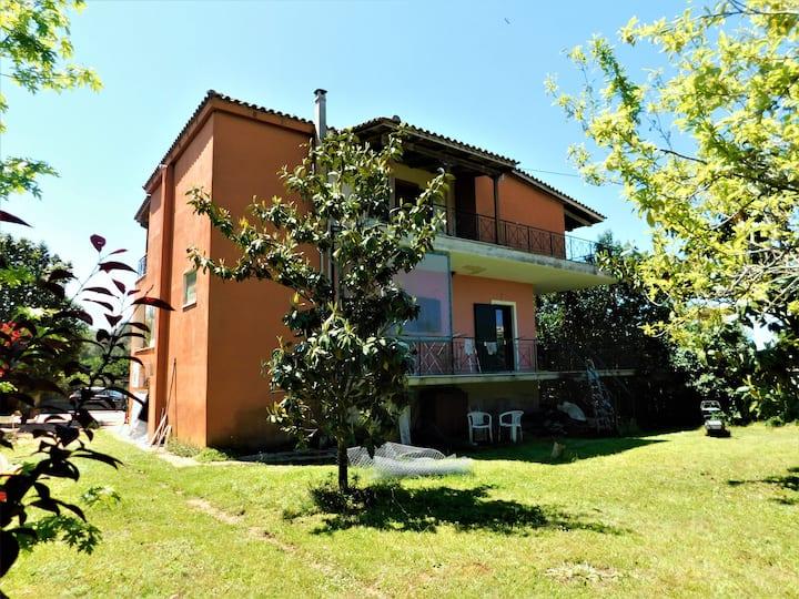 Villa Eudoxia