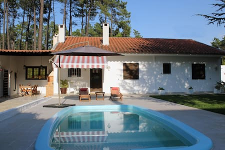 Villa Verdizela, Golf & Beach, Villa for 4 - Verdizela - Dům