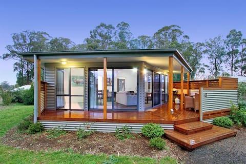 Karma Kinglake Nest 4 (2 BR Cottage)