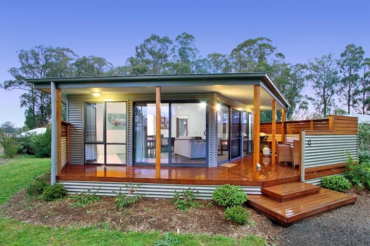 Karma Kinglake Nest 4 (2 BR Cottage)