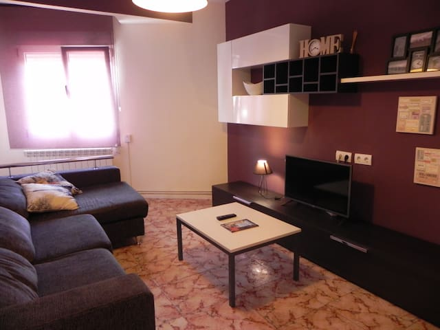 Holiday apartment in Gijon - Gijón - Appartement