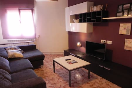 Holiday apartment in Gijon - Gijón - Daire