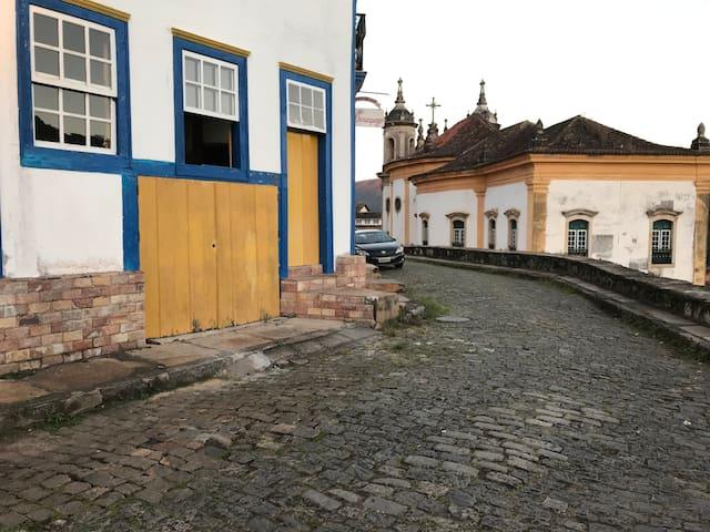 RAINBOW - HOUSE (CASA INTEIRA)