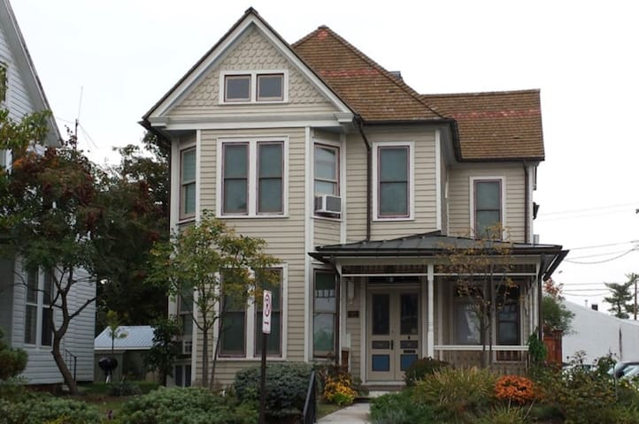 Lovely Victorian in great location