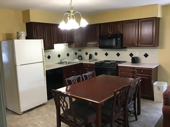 Massanutten Woodstone Meadows Full Kitchen! Luxury
