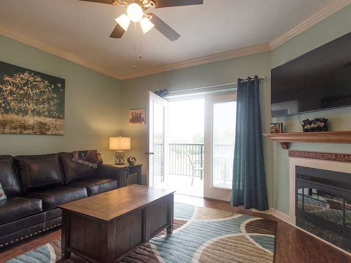 Mountain View Condos - Unit 2503 - Free Ticket For Each Day Rented