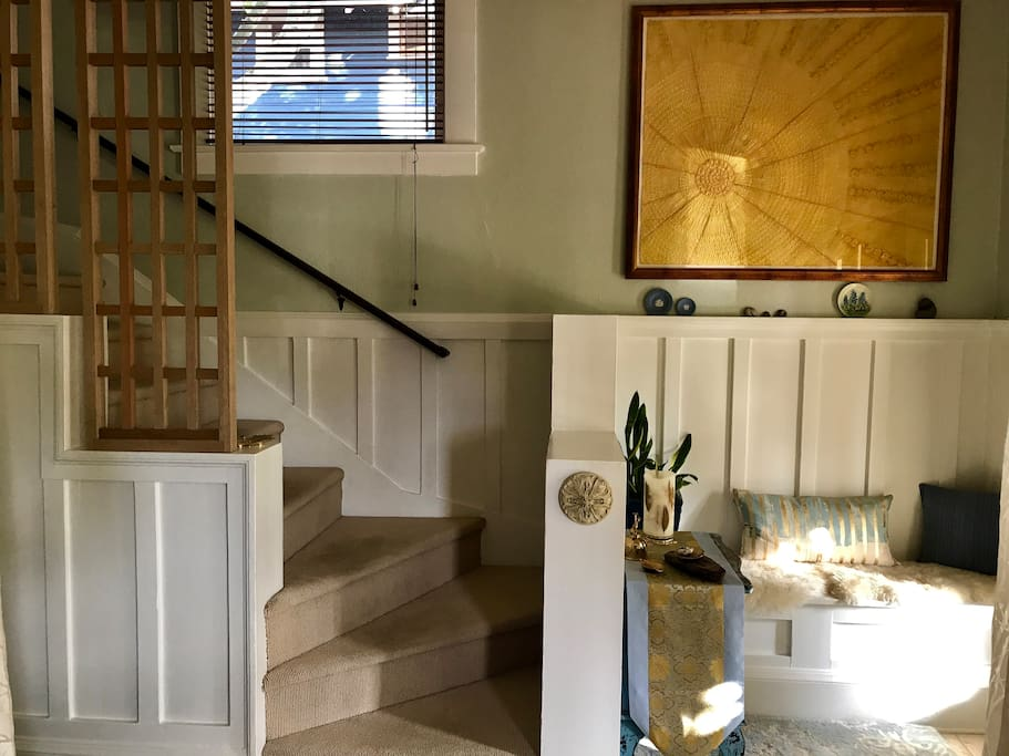 Sunnyside Suite 2 Bedroom Suite Upstairs Louer Portland Oregon Tats Unis