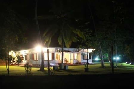 Niloya Eco Resort