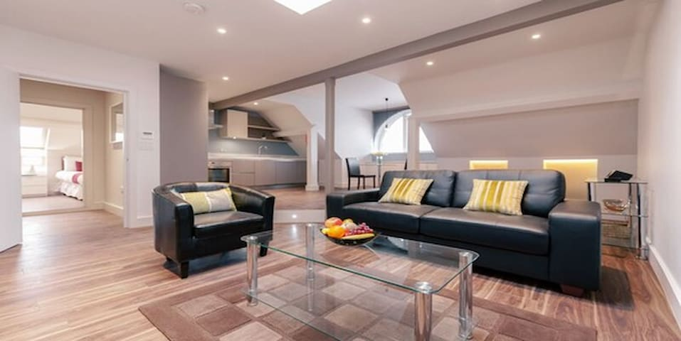 Friar House 1 bed