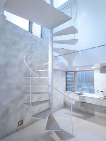 3 floor Dream Loft in Yoyogi - Shibuya