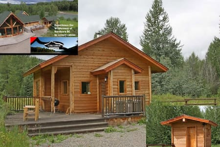 Last Dollar Ranch Cabin #1