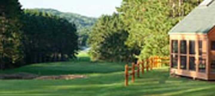 Wisconsin Dells Christmas Mountain 2br Golf Ski C