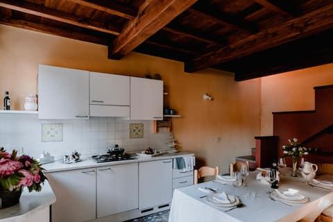 Roero House - Magliano Alfieri