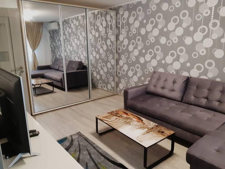 Single room, Buzau City Center