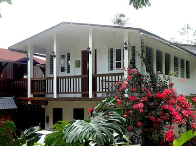 Jungle Suite @Rainforest Inn - Río Grande