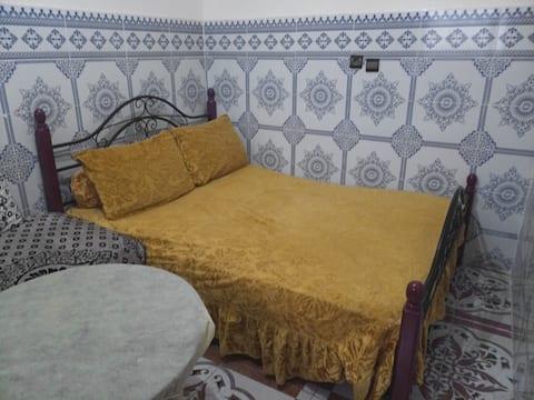 appartement au centre Moulay Brahim Marrakech