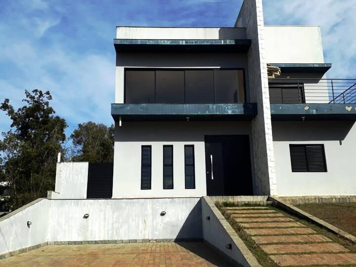 Casa Freitas Ninho Verde II  - Agora com Wi-Fi