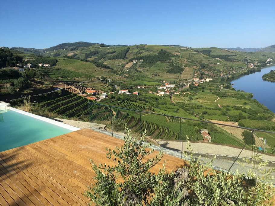 Swimming Pool Douro View