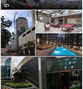 Modern Apartment in the center of San Francisco - San Francisco