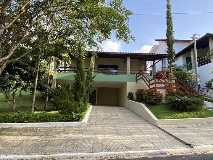 Excelente Casa Gravatá/PE - Privê Monte Serrat