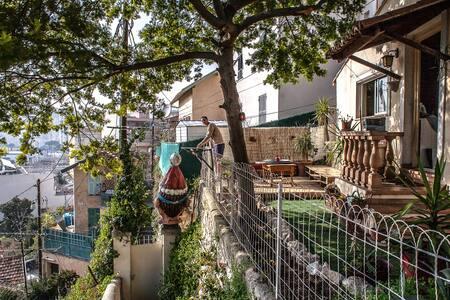 Villa des Amis - Nice