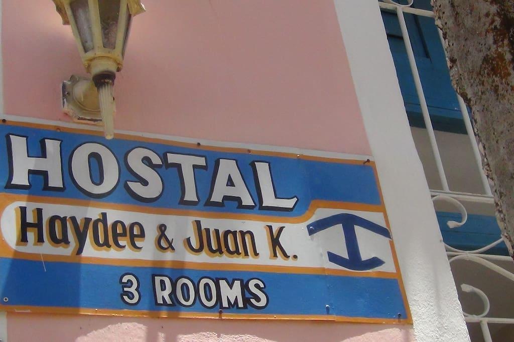 We have three rooms, so please inquire
