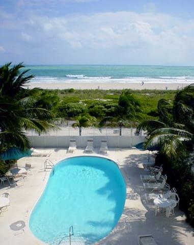 OceanDrStudio/DirectBchAccess/Pool - Miami Beach - Apartmen