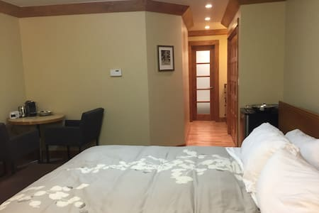 Private 1 bed/1 bath studio in Vail - Σπίτι