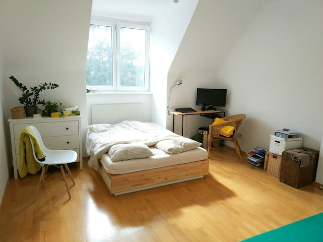 Lovely apartment in calm street - 62m²