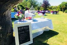 planning a wedding? very competitive rates, please inquire