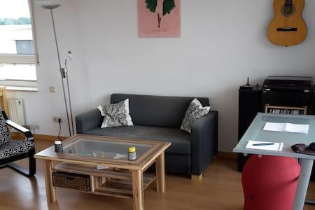 In 20 Min in Stuttgart - Ostfildern - Apartemen