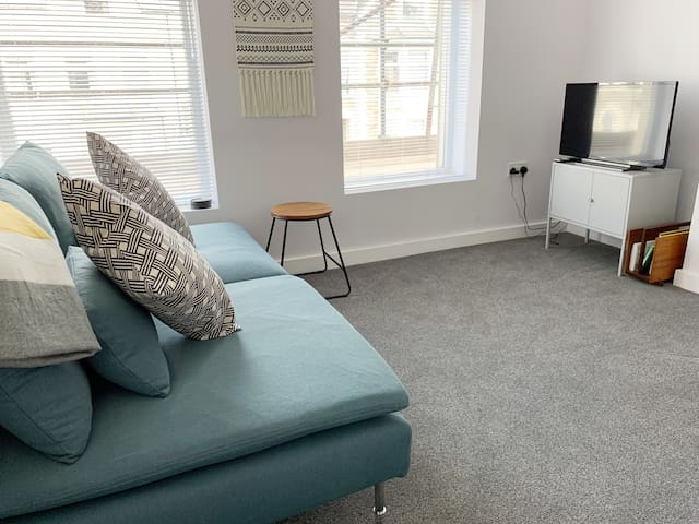 ✨Central Cardiff stylish apartment ✨& Free parking