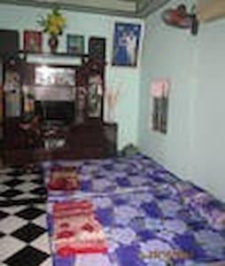 Binh Hung Island - Casa