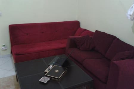 5 minutes away from subway station - Kağıthane - Daire
