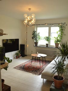 Whole apartment in Sandarna / Majorna Gothenburg