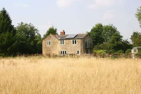 Kingfishers Cottage, Little Clanfield, Cotswolds - Oxfordshire - Dům