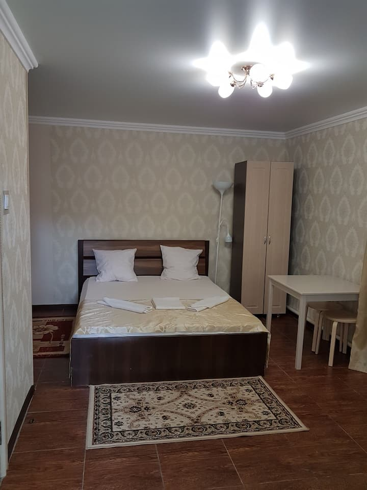 Гостевой дом ВЕРА в кабардинке 3х(4) местный, люкс