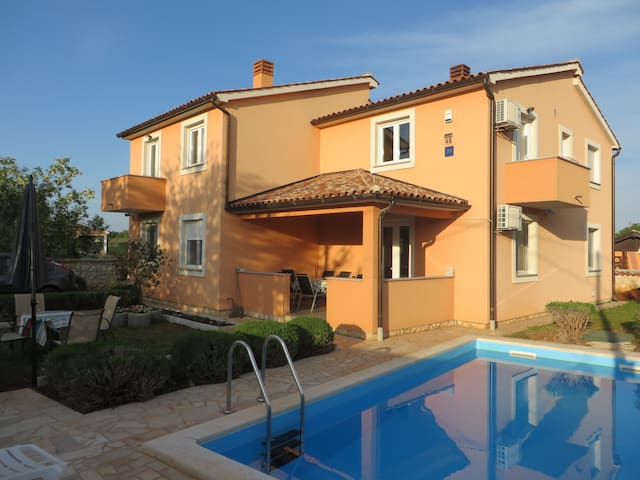 Villa Bonita - Medulin - Departamento