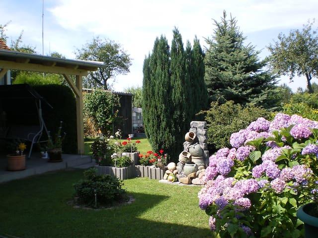 Urlaub in der Sächsischen Schweiz - Rathmannsdorf - Appartement
