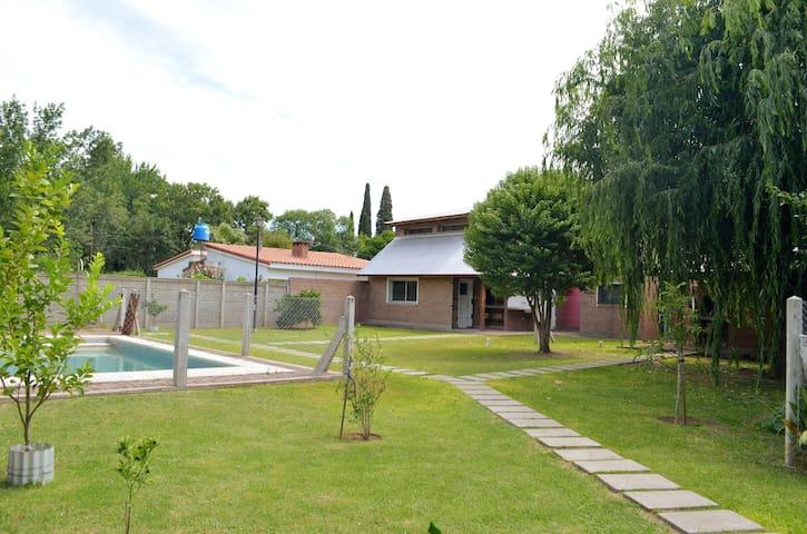 Casa Buena Vista Funes