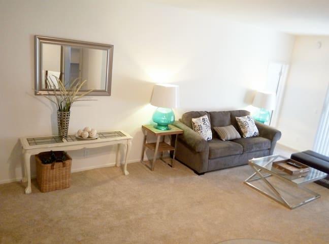 Cozy 2B in Irvine (Amy) - Irvine - Apartament