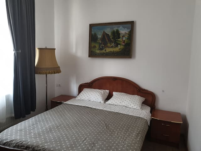 Comfort Double Room near Shopping Center