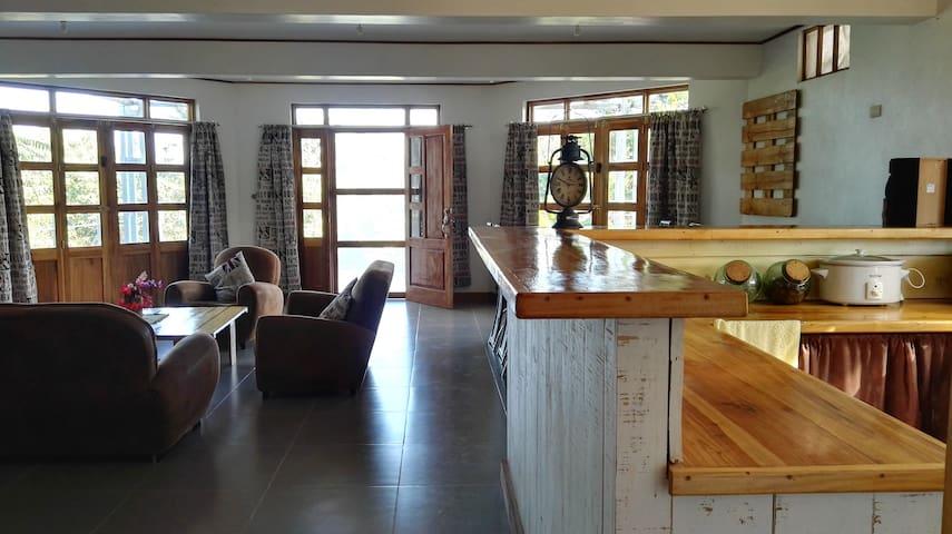 Gite  Rio Celeste, holiday cottage , villa