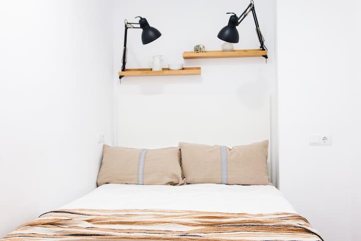 Very comfortable mattress