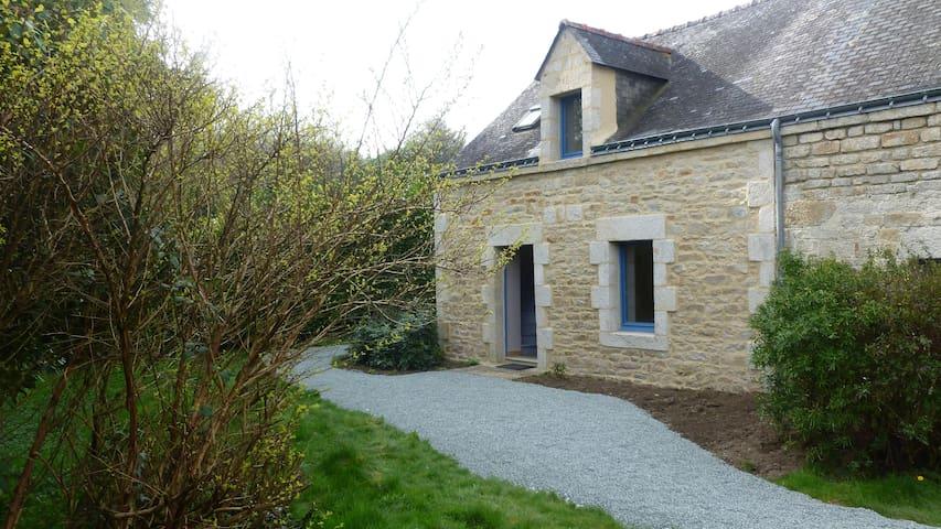 petite maison - Guern - Haus