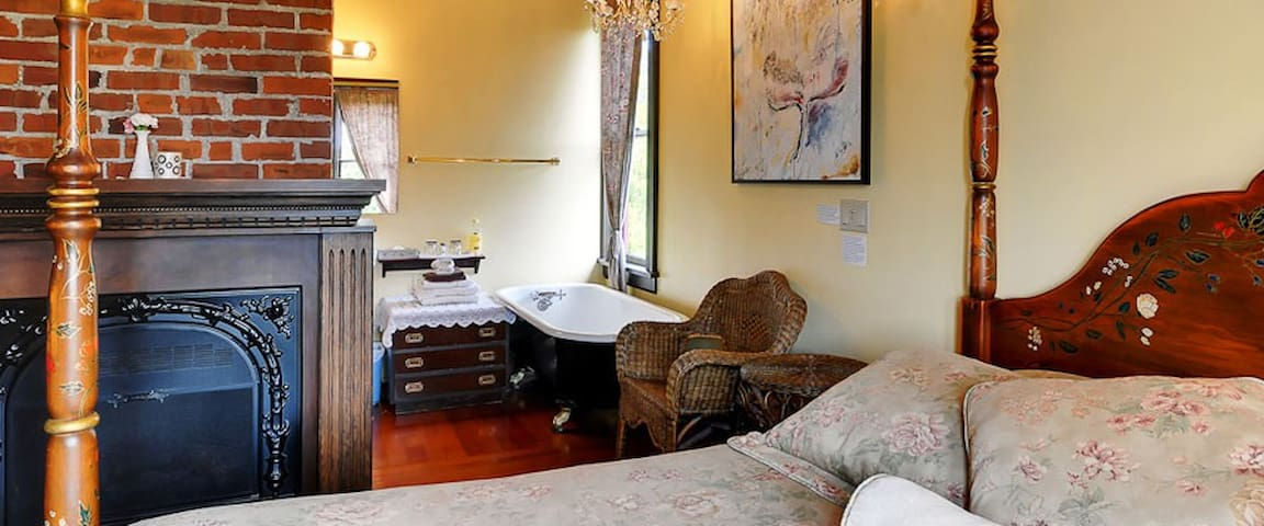 James Bay Bed and Breakfast