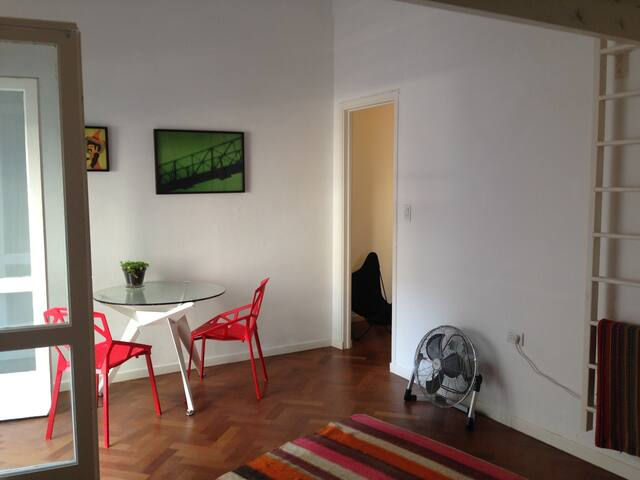 Nice apartment in San Telmo - Buenos Aires