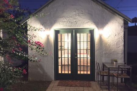 Guest House in Willo/Downtown - Phoenix